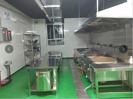 厨房不锈钢制品